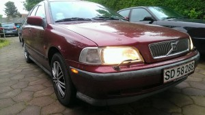 Volvo0